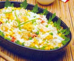 recette riz cuisiné cantonais la meilleure recette