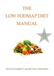 Fod Map Centre For Ibs The Fodmap Diet Manual