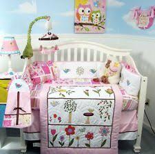 soho crib bedding ebay
