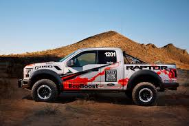 ford ranger raptor 2017 2017 ford f 150 raptor off road race ready