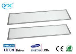 Drop Ceiling Light Panels 5760 7200 Im 72w Led Flat Panel Light Led Suspended Ceiling