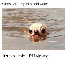 It S So Cold Meme - 25 best memes about its so cold its so cold memes
