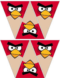 7 angry birds images