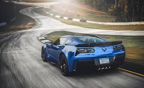 Corvette Z06 2015 Specs Motor Trend U0026 Car And Driver U0027s First Road Tests 2015 Chevrolet
