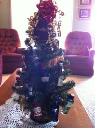12 best our airplane bottle ornament tree images on