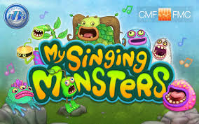 My Singing Monster My Singing Monsters Encyclopedia Gamia Fandom Powered By Wikia