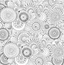 peaceful paisleys coloring book 31 stress relieving designs