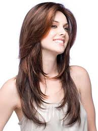 feather layered haircut 25 best feathered hairstyles long hairstyles 2016 2017