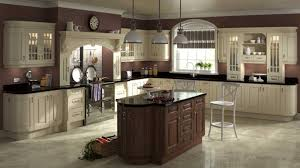 White Kitchen Dark Island 100 Walnut Kitchen Ideas Walnut Island With Granite Top