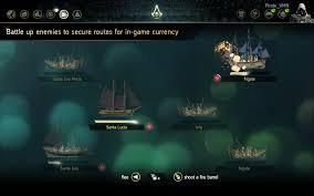 Assassins Creed Black Flag Treasure Maps Amazon Com Assassin U0027s Creed Iv Black Flag Companion Appstore