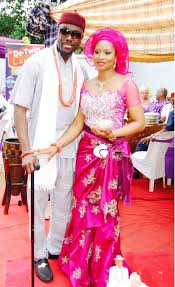 traditional wedding chisom and chete s beautiful traditional wedding wedding digest