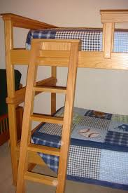 Wooden Bunk Bed Ladder Plans by Bunk Bed Ladder Twin Loft Bed Metal Bunk Ladder Beds Boys Girls
