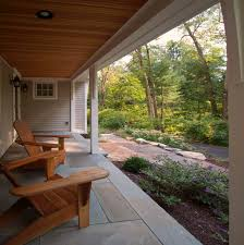 covered porch outdoor rooms wolfworks inc