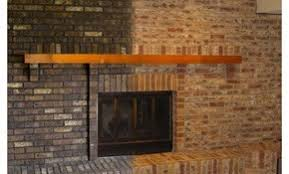 Fireplace Brick Stain by Fireplace Plus Vernon Hills Gooddesigninterior Com
