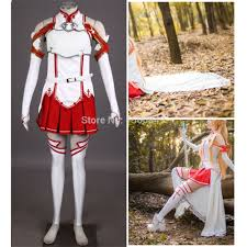 halloween online store compare prices on asuna cosplay online shopping buy low price