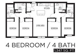 4 room house plan pictures bhk duplex bedroom elegant luxury