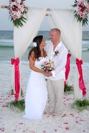 fort walton weddings florida barefoot weddings destin fort walton
