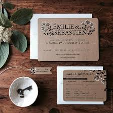 rustic chic wedding invitations evajuliet the rustic chic wedding invitation