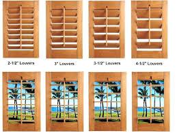 Sliding Louvered Patio Doors Shutters For Sliding Glass Door Interior Plantation Shutters Home