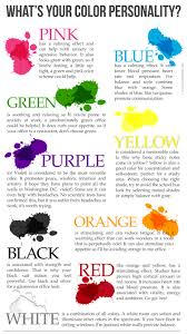 office color personality color psychology pinterest office