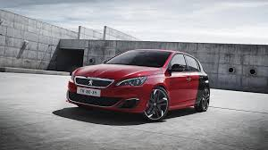 peugeot official website peugeot 308 gti goes official with up to 270 ps and limited slip