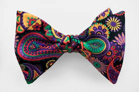 mardi gras bow tie everyday bow ties carrot gibbs