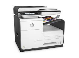 hp pagewide pro 477dw wireless multifunction colour printer hp