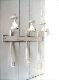 Shabby Chic Bathroom Accessories Sets Items Similar To Shabby Chic Bathroom Decor Towel Hook Towel