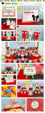 mickey mouse printable birthday invitations best 25 1st birthday boy themes disney mickey mouse ideas on