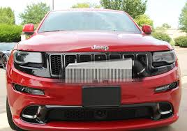 racing jeep grand cherokee new race intercooler options for big power 2012 and 2006 10 grand