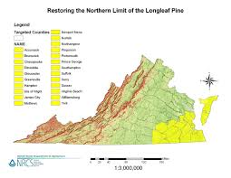 Map Of Virginia Counties And Cities by Nrcs Funding Still Available For Longleaf Pine Restoration Nrcs