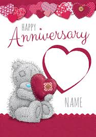 fiance anniversary cards funky pigeon