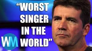 Simon Cowell Meme - top 10 unforgettable simon cowell insults watchmojo com
