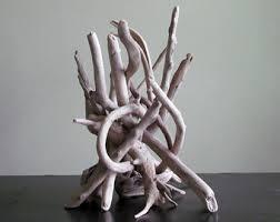 wood sculpture decor driftwood sculpture driftwood table decor driftwood table