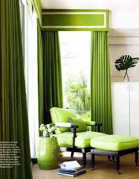 Lime Green Sofa by Best 25 Lime Green Curtains Ideas On Pinterest Green Office