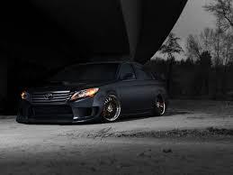 stanced toyota avalon ta2man u0027s profile u203a autemo com u203a automotive design studio