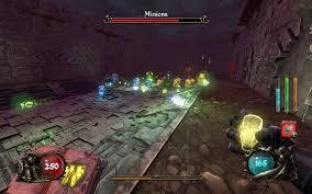 ziggurat fps roguelike heretic doom2 games quarter to three