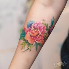 such gorgeous colors and softness tattoos pinterest tattoo