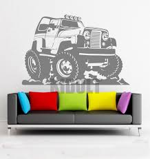 popular monster truck decor buy cheap monster truck decor lots