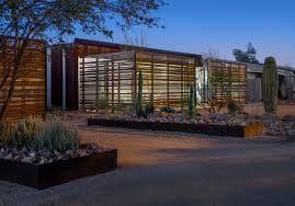 a net zero home in downtown phoenix design milk