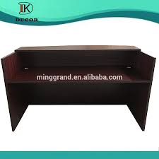 Small Salon Reception Desk by List Manufacturers Of Small Reception Desk Furniture Buy Small