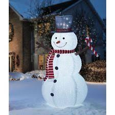christmas lawn ornaments ebay