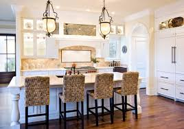 kitchen island leg sea gull lighting in kitchen traditional with crema marfil marble