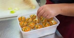 cuisine à emporter restaurant ploermel plats à emporter cuisine méditerranéenne