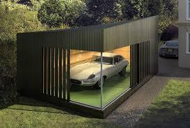 modern garage plans modern prefab garage plans 3d awesome house affordable modern