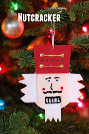 Nutcracker Ballet Christmas Decorations by 15 Nutcracker Crafts For Christmas Season Planet Smarty Pants