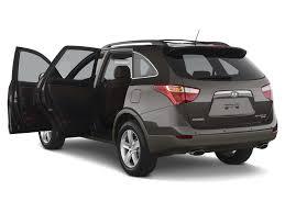 2011 hyundai suv models 2011 hyundai veracruz reviews and rating motor trend