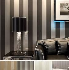 Wallpaper Livingroom by Best 25 Black And Silver Wallpaper Ideas On Pinterest Black