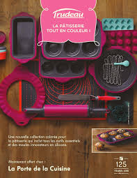 trudeau accessoires cuisine gadgets de cuisine