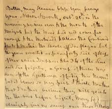 letters and dispatches of horatio nelson
